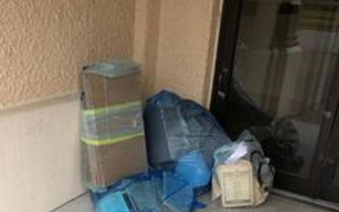 First United Methodist Church Begins Recycling